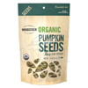 organic snacks: Woodstock Farms - Organic Pumpkin Seeds