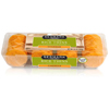 Sesmark Foods Cheddar Rice Thins Crackers BFG 18735