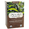 Ring Panel Link Filters Economy: Numi - Chinese Breakfast Tea