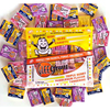 Glee Gum Variety Pack - Tangerine, Triple Berry, Bubblegum BFG 20498