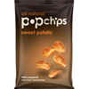 popchips: Popchips - Sweet Potato Chips