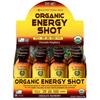 Guayaki Chocolate Raspberry Organic Energy Shot BFG 22024