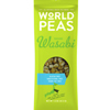 organic snacks: World Peas - Nagano Wasabi Pea Snack