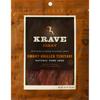 Krave Smokey Grilled Teriyaki Gourmet Pork Jerky BFG 23747
