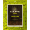 jerky: Krave - Chili Lime Beef Jerky