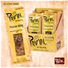 jerky: Primal Spirit Foods - Texas BBQ Soya Strips