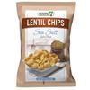 Simply 7 Sea Salt Lentil Chips BFG 25684