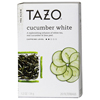 Tazo Teas Cucumber White Tea BFG 25779
