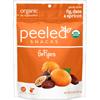 Cookies Treats Bars Dried Fruit: Peeled - GoFigure® - Fig, Date & Apricot