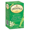Twinings Jasmine Green Tea BFG 27011