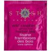 Stash Tea Wild Raspberry Herbal Tea BFG 29255