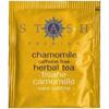 Stash Tea Chamomile Herbal Tea BFG 29288