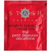 Stash Tea English Breakfast Decaf Tea BFG 29298