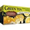 Celestial Seasonings Honey Lemon Ginseng Green Tea BFG 29381