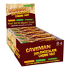Caveman Foods Dark Chocolate Cherry Nut Bar BFG 29590