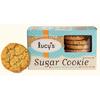 Lucy's Sugar Cookies Gluten Free BFG 31250
