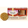 Lucy's Oatmeal Cookies Gluten Free BFG 31252