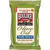 Boulder Canyon Olive Oil Totally Natural Kettle Chips BFG 31355