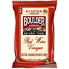 Boulder Canyon Red Wine Vinegar Kettle Chips BFG 31356