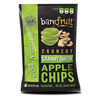 Cookies Treats Bars Dried Fruit: Bare Fruit - All-Natural Granny Smith Apple Chips