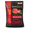 Bare Fruit All-Natural Fuji Apple Chips BFG 32156