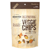 Woodstock Farms Veggie Chips BFG 32213