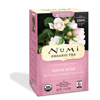 Ring Panel Link Filters Economy: Numi - White Rose Tea