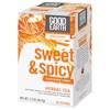 Good Earth Herbal, Sweet & Spicy, Caffeine-free Tea BFG 32552