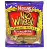 Nana's Cookies Wheat Free Oatmeal Raisin Cookies BFG 32640