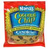 Nana's Cookies Coconut Chip Cookies BFG 32648