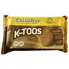 Kinnikinnick Foods KinniTOOS Fudge Sandwich Creme Cookies BFG 33404