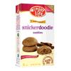 Enjoy Life Snickerdoodle Cookies BFG 35658