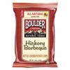Boulder Canyon Hickory BBQ Potato Chips BFG 35784