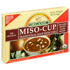 Edward & Sons Miso-Cup® with Tofu Soup BFG 36171