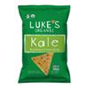 Luke's Organic Kale Multigrain Chips BFG 36924