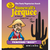 jerky: Stonewall's Jerquee - Teriyaki Beef Jerquee
