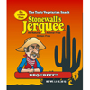 jerky: Stonewall's Jerquee - Barbeque Jerquee