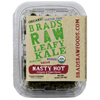 Brad's Raw Food Leafy Kale: Nasty Hot BFG 38699