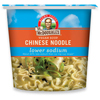 quick meals: Dr. McDougall's - Low Sodium Chinese Noodle Soup