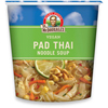 quick meals: Dr. McDougall's - Pad Thai Noodle Soup Big Cup Gluten Free