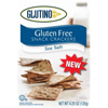 Glutino Crackers-Sea Salt BFG 39770