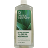 Desert Essence Tea Tree Oil Mouthwash BFG 40344