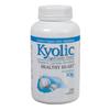 Kyolic Vit E/Cayenne/Hawthorn Form 106 BFG 40296