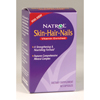 OTC Meds: Natrol - Other Specific Formulas - Skin/Hair/Nails