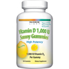 Vitamins OTC Meds Vitamin D: Rainbow Light - Sunny Gummies, Vitamin D 1000 IU