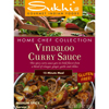 Sukhi's Vindaloo Curry Paste BFG 44840