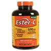 American Health Ester-C with Citrus Bioflavonoids - 500 mg - 240 Capsules BFG 45308