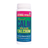 Natural Vitality Natural Calm Plus Calcium Organic Raspberry-Lemon - 8 oz BFG 46835