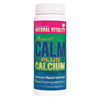 Natural Vitality Plus Calcium, Raspberry Lemon BFG 47393