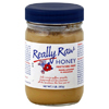 Really Raw Honey Raw Unheated Unstrained Honey BFG 47757
